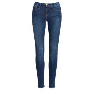 Frame Denim Le Skinny De Jeanne Skinny Jeans 27